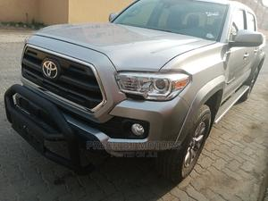 Toyota Tacoma 2019 SR5 Silver   Cars for sale in Lagos State, Ogba