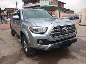 Toyota Tacoma 2018 Limited Silver   Cars for sale in Lagos State, Ikeja