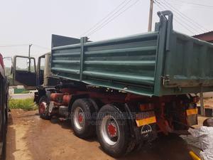 Tokunbo Man Diesel Tipper for Sale | Trucks & Trailers for sale in Ondo State, Akure