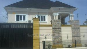 4 Bedroom Duplex at Akilapa Estate Jericho   Houses & Apartments For Sale for sale in Oyo State, Ibadan