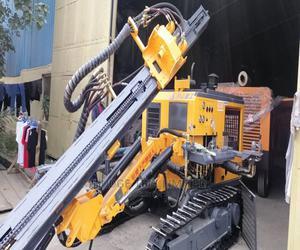 Hard Rock Drilling Machine 2021 | Heavy Equipment for sale in Lagos State, Ikeja