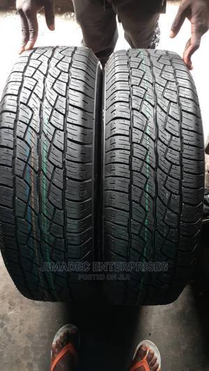 225/70r16 Bridgestone Tyre   Vehicle Parts & Accessories for sale in Lagos State, Ikeja