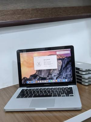 Laptop Apple MacBook Pro 2011 4GB Intel Core I5 500GB   Laptops & Computers for sale in Lagos State, Ikeja