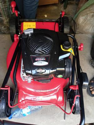 Europec Lawn Mower/Grass Cutter Machine 6hp Professional   Garden for sale in Lagos State, Lagos Island (Eko)