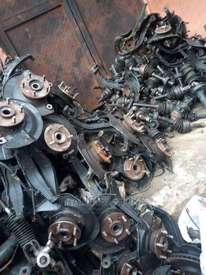 Shocks and Hulb for Kia and Hyundai.   Vehicle Parts & Accessories for sale in Lagos State, Mushin