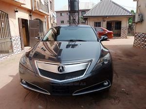 Acura ZDX 2013 Base AWD Black   Cars for sale in Imo State, Owerri