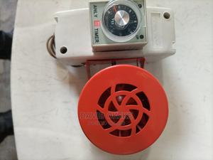 Nepa Alarm System   Safetywear & Equipment for sale in Rivers State, Port-Harcourt