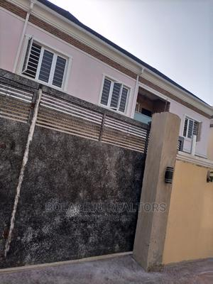 Newly 5 Bedroom Detached Duplex With a Bq at Magodo Phase 2 | Houses & Apartments For Sale for sale in Magodo, GRA Phase 2 Shangisha