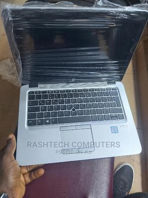 Laptop HP EliteBook 840 G3 8GB Intel Core I5 SSD 256GB   Laptops & Computers for sale in Abuja (FCT) State, Wuse
