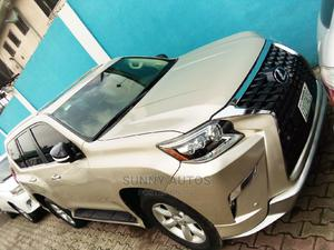 Lexus GX 2013 Gold   Cars for sale in Lagos State, Ikeja