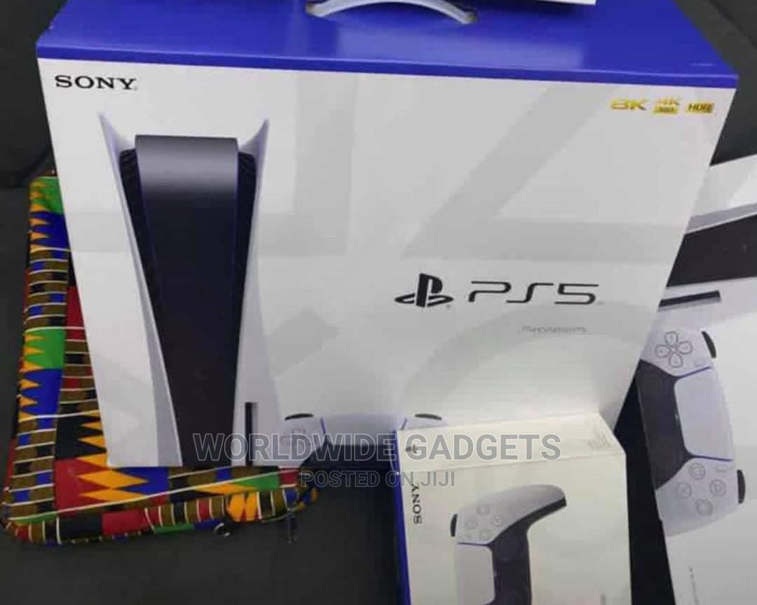 Archive: Playstation 5 (PS5)