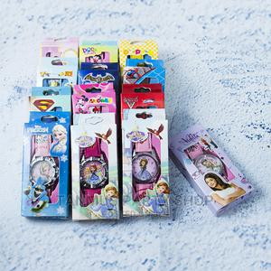 Children Wristwatch For Birthday Celebration Party Packs | Babies & Kids Accessories for sale in Lagos State, Alimosho