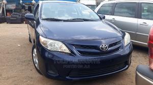 Toyota Corolla 2012 Blue   Cars for sale in Lagos State, Ikotun/Igando