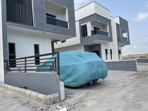 3bedroom Semi Detached Duplex With A Bq   Houses & Apartments For Sale for sale in Lagos State, Ajah