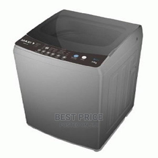 Archive: Maxi 10kg Automatic Washing Machine Top Loader 100FAE06