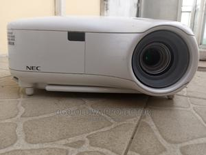 Classic Nec Projector   TV & DVD Equipment for sale in Delta State, Oshimili North