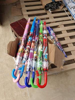 Children Umbrella For Birthday Celebration Party Packs | Babies & Kids Accessories for sale in Lagos State, Alimosho