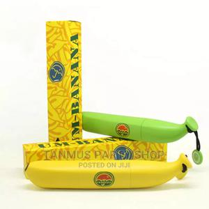 Banana Umbrella for Children Birthday Celebration Party Pack | Babies & Kids Accessories for sale in Lagos State, Alimosho