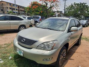 Lexus RX 2005 330 Gold   Cars for sale in Lagos State, Amuwo-Odofin