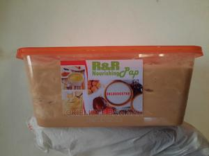 R R Nourishing Pap   Feeds, Supplements & Seeds for sale in Abuja (FCT) State, Karu