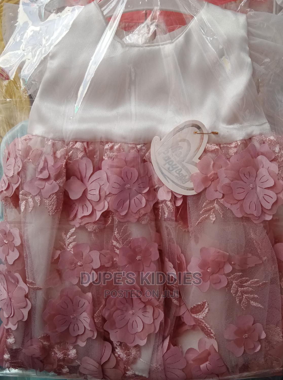 Archive: Princess Beauty Gown
