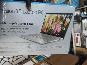 New Laptop HP Pavilion 15 8GB Intel Core I5 SSD 512GB | Laptops & Computers for sale in Lagos State, Apapa