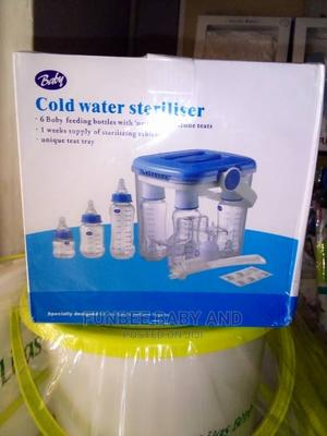 Cold Water Sterilizer   Baby & Child Care for sale in Lagos State, Alimosho