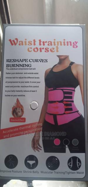 Waist Training Corset | Clothing Accessories for sale in Lagos State, Lagos Island (Eko)