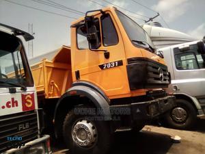 Mercerdes Benz 2013 Tipper   Trucks & Trailers for sale in Lagos State, Amuwo-Odofin