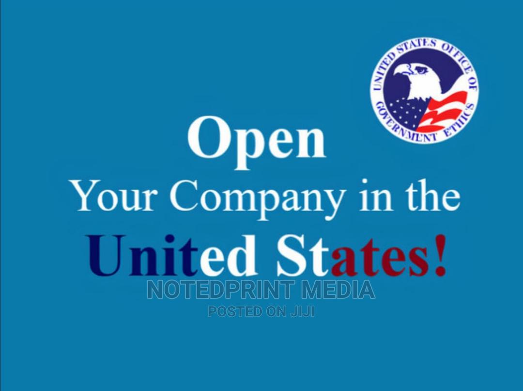 Register Your Business in USA and Get Funding