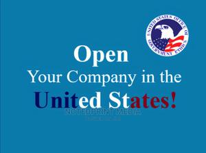 Register Your Business in USA and Get Funding   Legal Services for sale in Abuja (FCT) State, Central Business District