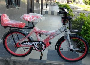 Children Bicycle 20 Inches | Sports Equipment for sale in Lagos State, Ajah