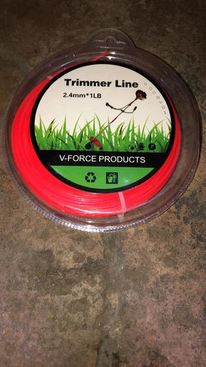 Trimmer Line 2.4mm*1LB   Hand Tools for sale in Lagos State, Lagos Island (Eko)