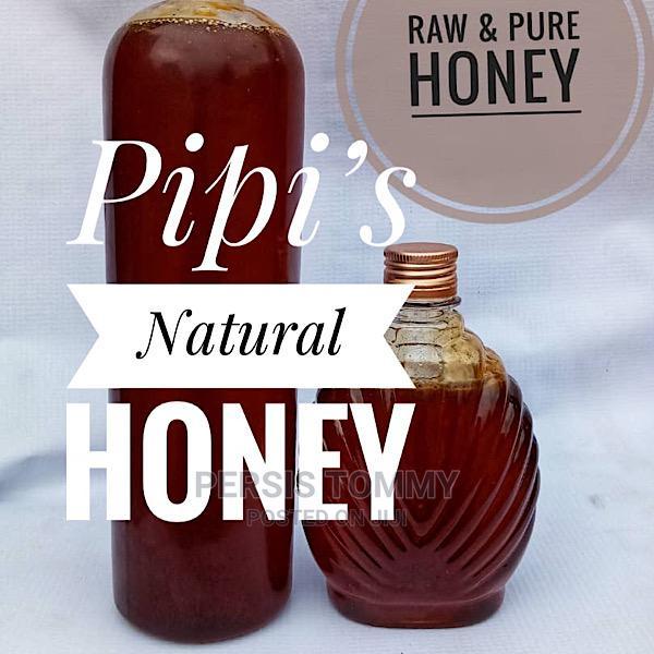 Archive: Natural Organic Honey