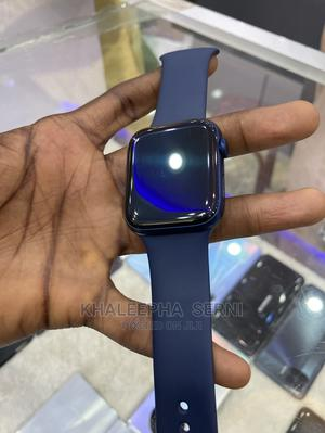 Apple Watch Series 6 Blue   Smart Watches & Trackers for sale in Kano State, Tarauni