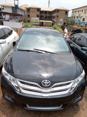 Toyota Venza 2016 Black   Cars for sale in Edo State, Benin City