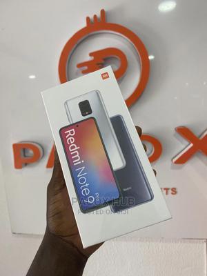 New Xiaomi Redmi Note 9 Pro 64 GB Gray | Mobile Phones for sale in Oyo State, Ibadan