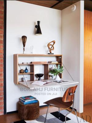Reading Table and Wall Cabinet | Furniture for sale in Lagos State, Ikeja