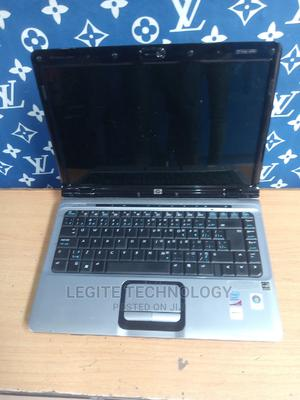 Laptop HP Pavilion Dv2 2GB Intel Core 2 Duo HDD 160GB | Laptops & Computers for sale in Rivers State, Port-Harcourt