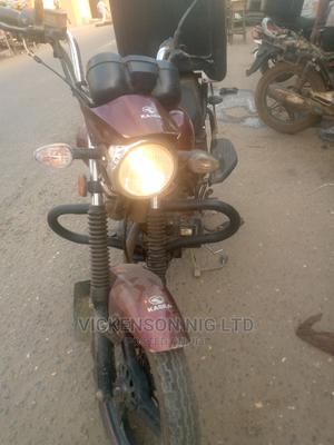Kasea Prima 2020 Red   Motorcycles & Scooters for sale in Lagos State, Yaba