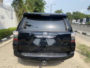 Toyota 4-Runner 2016 Black | Cars for sale in Lagos State, Ikoyi