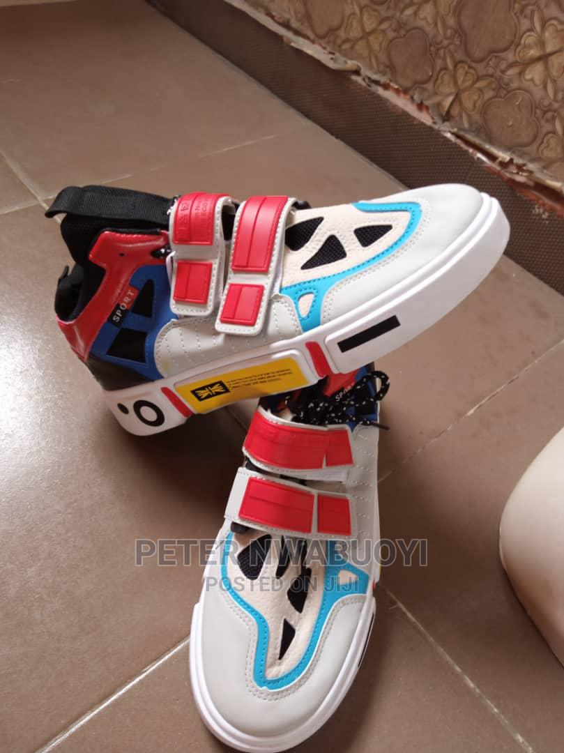 Colorful Casual Shoe for Boys