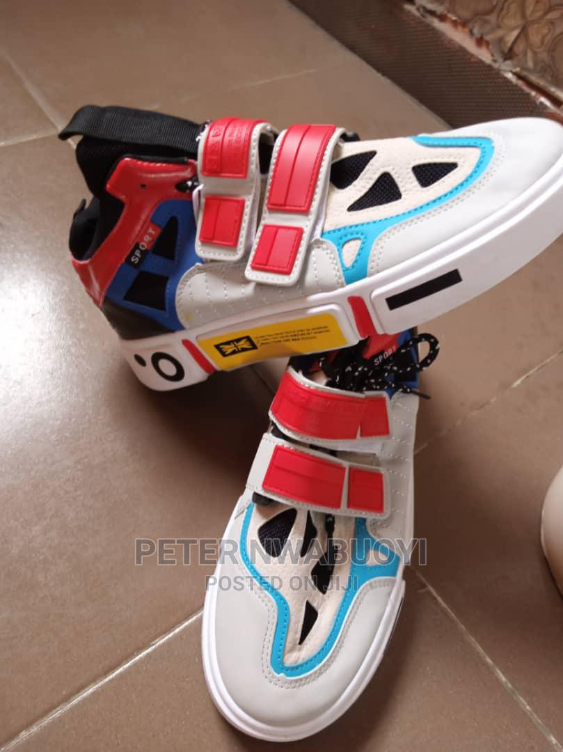 Colorful Casual Shoe for Boys   Shoes for sale in Ikorodu, Lagos State, Nigeria
