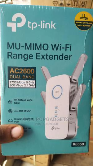 Tp Link Wifi Range Extender | Networking Products for sale in Lagos State, Ikeja