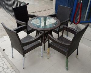 Outdoor Chairs | Furniture for sale in Lagos State, Ojo
