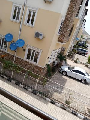 A Luxury 4 Bedroom Terrace Duplex to Let in Kado | Houses & Apartments For Rent for sale in Abuja (FCT) State, Kado