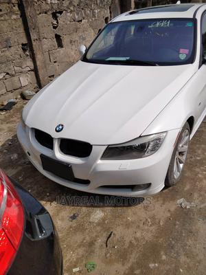 BMW 328i 2011 White | Cars for sale in Lagos State, Ojo