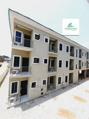 Super Luxury New 3 Bedroom Block of Flats for Sale | Houses & Apartments For Sale for sale in Lekki, Lekki Phase 2