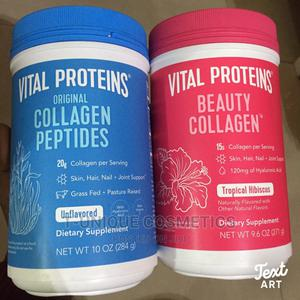 Vital Proteins Beauty Collagen | Vitamins & Supplements for sale in Lagos State, Ikorodu