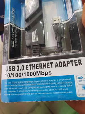 Ethernet Adapter | Networking Products for sale in Akwa Ibom State, Uyo